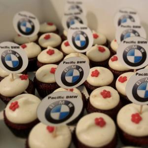 BMW_cupcakes